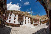 Hemis Monastery Ladakh ,India