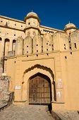Amber Fort, Landmark Of Jaipur