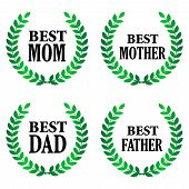Best Father And Best Mother
