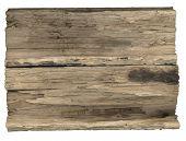 Wood Sign Grunge
