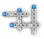 Rede Social Branding pessoal