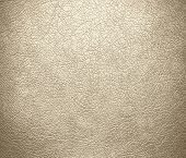 image of champagne color  - Champagne color leather texture background for design - JPG