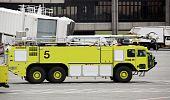 Airport Firetruck