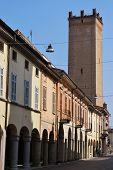 Castelleone Village