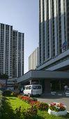 Izmailovo Hotel Complex.