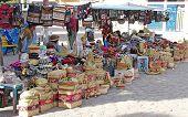Bolivian Market