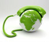 Green Telco