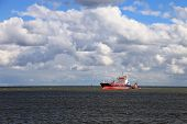 Tanker Dangerous Goods