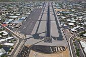 Resurfacing Scottsdale Airport