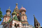 of St. Basil's Cathedral