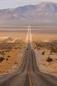 Long Desert Highway