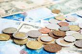The World Of Money
