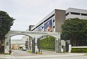 Sony Pictures Entertainment Studio East Gate