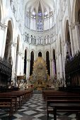 Amiens Cathedral France