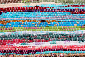 pic of scrappy  - multicolored patchwork - JPG