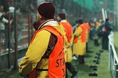 Stewards and security guards