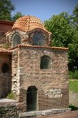 The Church Of Hagia Sophia (iznik)