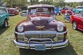 1948 Desoto Car