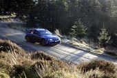 Subaru Impreza World Rally Team -