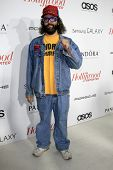 LOS ANGELES - SEP 19:  Judah Friedlander at the The Hollywood Reporter's Emmy Party at Soho House on