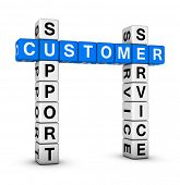 customer service and support gateway