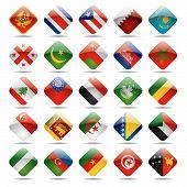 World Flag Icons 4