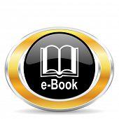 e-book icon,