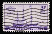 Steamship 1944