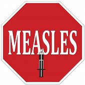 Stop Measles