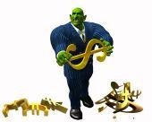 Gremlin Bankier