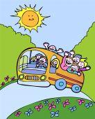 Sol Bus