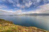 Hvalfjordur in Iceland