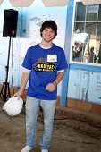 LOS ANGELES - MAR 8:  Jimmy Dreshler at the 5th Annual General Hospital Habitat for Humanity Fan Bui