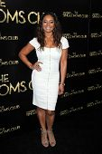 LOS ANGELES - MAR 10:  Tamala Jones at the
