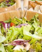 Salad Vegetarian Health
