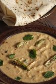 Sultani Dal is a variation of toordal from India
