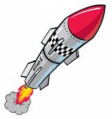 Rocket Missle