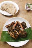 Kerala Crab Masala