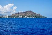 Blue Pacific Diamond Head.