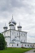 St. Varlaam Convent Of The Transfiguration Of Our Savior, Russia