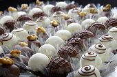 picture of bonbon  - Bonbon chocolate - JPG