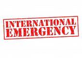 International Emergency