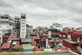 Vietnam's residential buildings