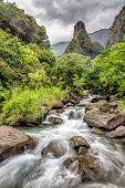 Iao Valley Maui