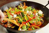 Asian Stir-Fry 2
