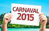 Carnival 2015 (in Portuguese)