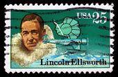 Lincoln Ellsworth, Antarctic Explorers