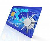 Creditcard Access