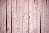 Pelling Paint On Wood