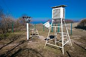 Meteorological Station